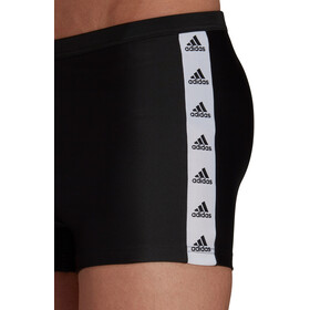 adidas Fit Taper Boxers Men, black/white